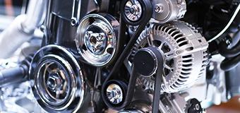 Ремонт двигателя и АКП